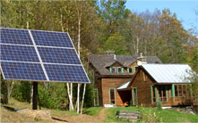Off-Grid Solar Solar Power Systems